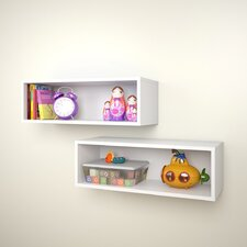 Nicolai Wall Storage Unit