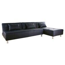 Ricardo Convertible Sectional Sofa