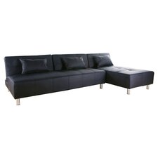 Ricardo Reversible Chaise Sectional