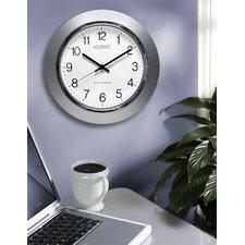 "Hawkesbury 14"" Atomic Analog Clock"