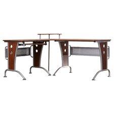 Eden Roc Computer Desk