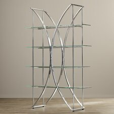 "Staple Hill 72"" Etagere"