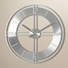 "Oversized 30"" Stapleton Wall Clock"
