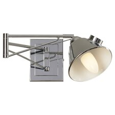 Farmborough Swing Arm Wall Sconce