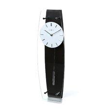 Cyrus Quartz Wall Clock