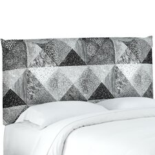 Nicolas French Seam Panel Headboard
