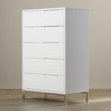 Keynsham 5 Drawer Dresser