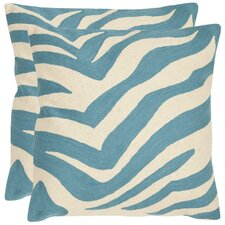 Arthur Cotton Throw Cushion (Set of 2)