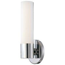 Rickford 1 Light Bath Vanity Light