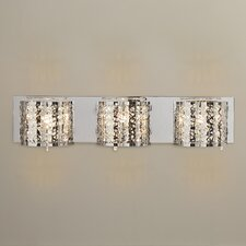 Livingston 3 Light Wall Sconce
