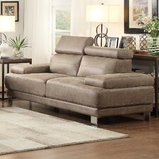 Cedric Reclining Loveseat