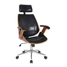 Keon High-Back Executive Chair