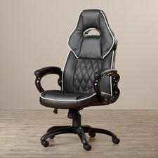 Fairfax High-Back Executive Office Chair