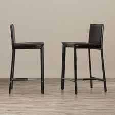 "Tripp 24"" Bar Stool (Set of 2)"