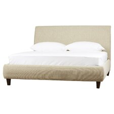 Wexford Upholstered Platform Bed