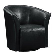 Elisha Swivel Arm Chair
