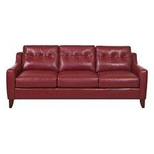 Lyle Leather Sofa