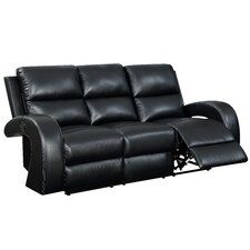 Willard Reclining Sofa