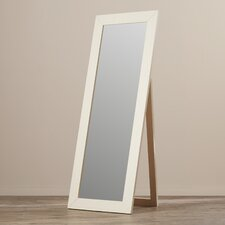 Mariano Wall Mount Cheval Mirror