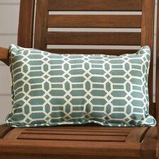 Rangeworthy Indoor/Outdoor Throw Pillow (Set of 2)