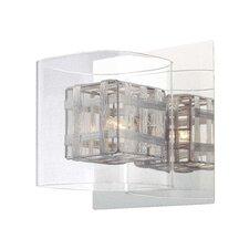 Sheridan 1 Light Bath Vanity Light