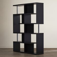 "Chantilly 63"" Cube Unit Bookcase"