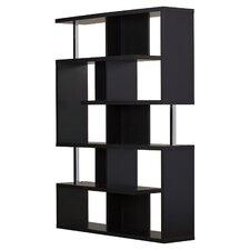 "Chantilly 63"" Cube Unit Bookcase"