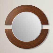 Matthew Round Accent Mirror