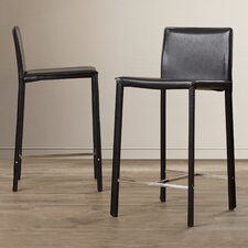 "Gibbs 24"" Bar Stool (Set of 2)"
