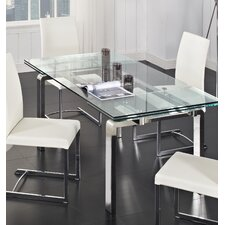 Benjamin Extendable Dining Table