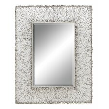 Artsy Wall Mirror