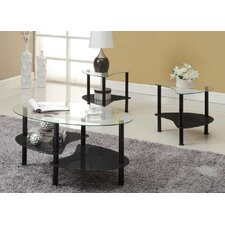 Clint Coffee Table Set