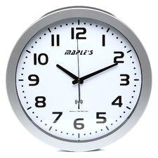 "15"" Radio Controlled Wall Clock"