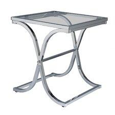 Brett End Table