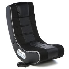 Neal Gaming Chair in Black