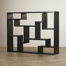 "Ebaugh 62"" Cube Unit Bookcase"