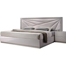 Ernesto Upholstered Platform Bed