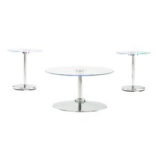 Macie Coffee Table Set