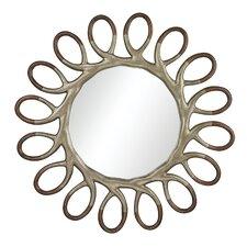 Olene 2-Tone Mirror