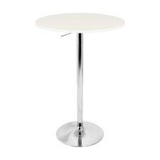 Oliver Adjustable Height Pub Table