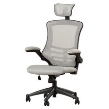 Lottie Conference Office Chair with Headrest