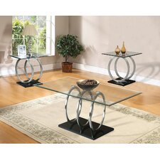 Lelia End Tables (Set of 2)