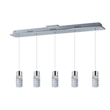Gifford 5 Light LED Pendant