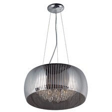 Bowling Green 6 Light Pendant