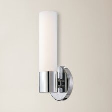 Rickford 1 Light Bath Vanity Light