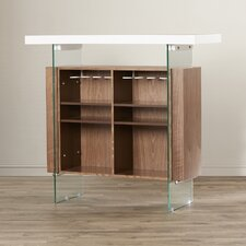 Paget Bar Table