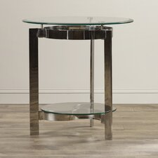 Pedro End Table