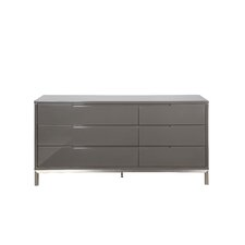 Keynsham 6 Drawer Dresser