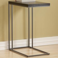 Staunton End Table