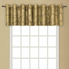 "Snowhill 54"" Curtain Valance"